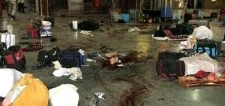"""Отель """"Тадж Махал"""" в Мумбаи освобожден, террористы убиты"""