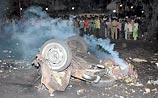 Атака террористов на 7 районов Мумбаи: десятки погибших, сотни раненых