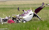 ЦРУ 7 лет скрывало, что сбило самолет, в котором погибли мама с грудной девочкой