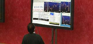 Российский рынок закрыл неделю резким ростом