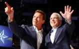"""Как голосует Голливуд: """"крутые парни"""" за Маккейна, остальные за Обаму"""