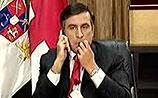 "СМИ: Путин грозил повесить Саакашвили ""за яйца, как Хусейна"". Но Саркози отговорил"