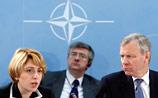Украина и Грузия рады отказу НАТО: без формального ПДЧ вступить, может, и легче