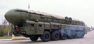 """РВСН готовит ответ на """"космические лазеры"""" США"""