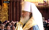 Митрополит Кирилл стал новым Патриархом. Пока этого ждали, замироточила икона