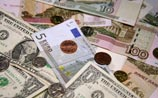 Рубль начал новый год с небывалого обвала против доллара