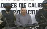 Признания члена наркомафии в Мексике: он растворил в кислоте 300 человек