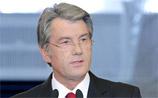 Ющенко предрек социальную катастрофу Украине. Виновной объявлена Тимошенко