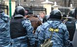 """Протестные выходные в России будут """"жаркими"""". Аресты, собственно, уже идут вовсю"""