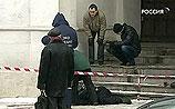 Гильзу от убившей Маркелова пули случайно нашел москвич. Следствие ее проглядело