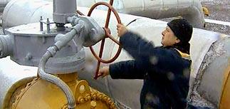 Спецслужбы Чехии предрекают: российский газ перекроют снова