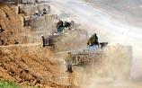 Израиль приступает к последней стадии операции в Газе