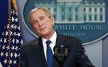 """""""Дембельская"""" пресс-конференция Буша: правление Обамы могут омрачить теракты"""