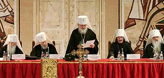 Митрополит Кирилл укрепил шансы на патриаршество