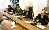 Путин объявил, что кризис будет долгим: пик еще не пройден