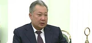 Киргизия закрывает у себя базу США и получает от РФ $150 млн