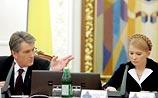 """Ющенко больше не стесняется в выражениях: ругался словом """"ж...па"""" на Тимошенко"""
