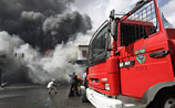 Взрыв бензина на северо-западе Кении - около ста погибших