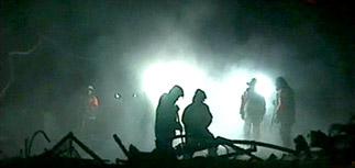 МЧС: при пожаре в доме ветеранов в Коми погибли 23 человека