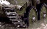 """Богатые """"гражданские"""" покатались на танке, убив военного"""
