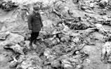 Польша о Катыни: не надо извинений, только рассекретьте документы