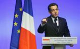 Саркози возвращает Францию в НАТО
