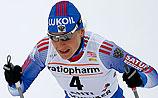 Лидер российской лыжной сборной попалась на допинге