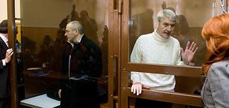 На суд по делу ЮКОСа требуют вызвать Путина и Патрушева
