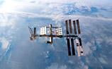 Впервые в истории эвакуирован экипаж МКС: испугались мусора