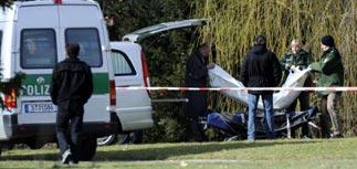 ЧП в немецкой школе: выпускник убил 15 человек и погиб сам