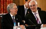"""Страны G20 договорились """"существенно увеличить"""" ресурсы МВФ"""