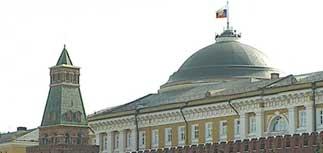 Кризис упрочит нынешний режим в России - доклад Stratfor