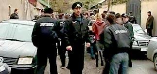 Участницы бунта в тбилисской женской колонии объявили голодовку