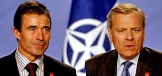 Турция сдалась: генсеком НАТО станет датский премьер