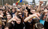 Переговоры властей и оппозиции в Молдавии провалились
