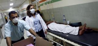 ВОЗ: угроза пандемии свиного гриппа растет
