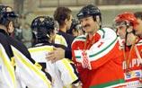 В Белоруссии уволен тренер, команда которого обыграла Лукашенко