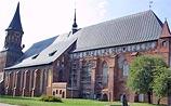РПЦ хочет присвоить протестантский собор, в котором похоронен Кант