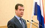 Медведев: РФ сократит ядерные боеголовки, если США откажутся от ПРО