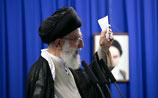 В Иране разогнан митинг оппозиции. Хомейни согласился пересчитать 10% голосов