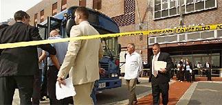 В США пресекли международный заговор. 44 арестованных