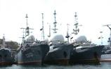 Главком ВМФ: Черноморскому флоту лучше остаться на Украине и после 2017 года