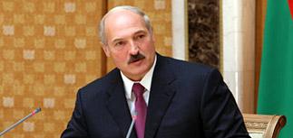 Союз с Россией несостоятелен, впервые намекнул Лукашенко