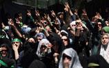 """Новый этап борьбы за власть в Иране проходит под лозунгом """"Смерть России!"""""""