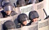 """В Москве милиция """"пресекла провокацию"""" на митинге против действий милиции"""