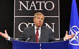Генсеку НАТО стало плохо: он прилег на скамейку в парке, а затем попал в больницу