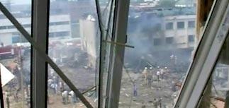 Теракт в ГУВД Назрани: число жертв продолжает расти