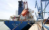Моряки Arctic Sea потребовали зарплату и объяснили, почему не выходили на связь