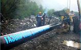 Власти Южной Осетии и строители газопровода из РФ перессорились. Запуск под угрозой