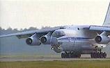 СМИ: самолет Путина врезался в столб и сломал крыло